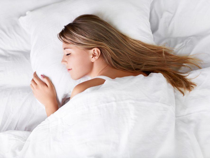 Søvn er vigtigt for dig som studerende