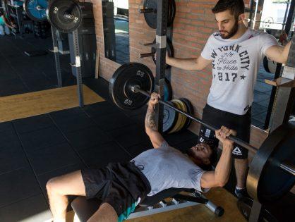 Drømmer du om at blive fitnessinstruktør?