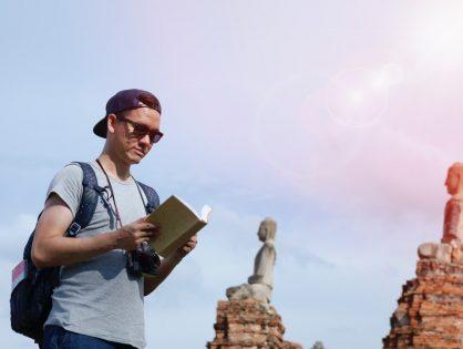 Tag på rygsækrejse i Asien i dit sabbatår