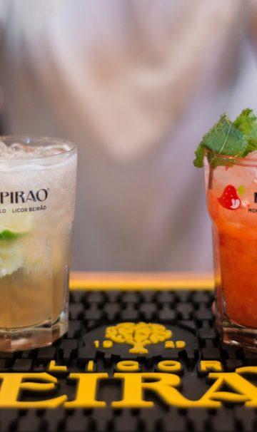 Lej en bartender til din næste gymnasiefest