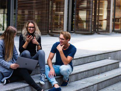 Escape Room København kan blive starten på et stærkt studiefælleskab