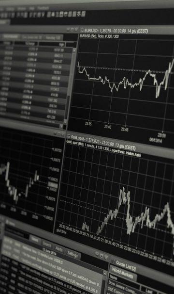 Lær at handle med aktier