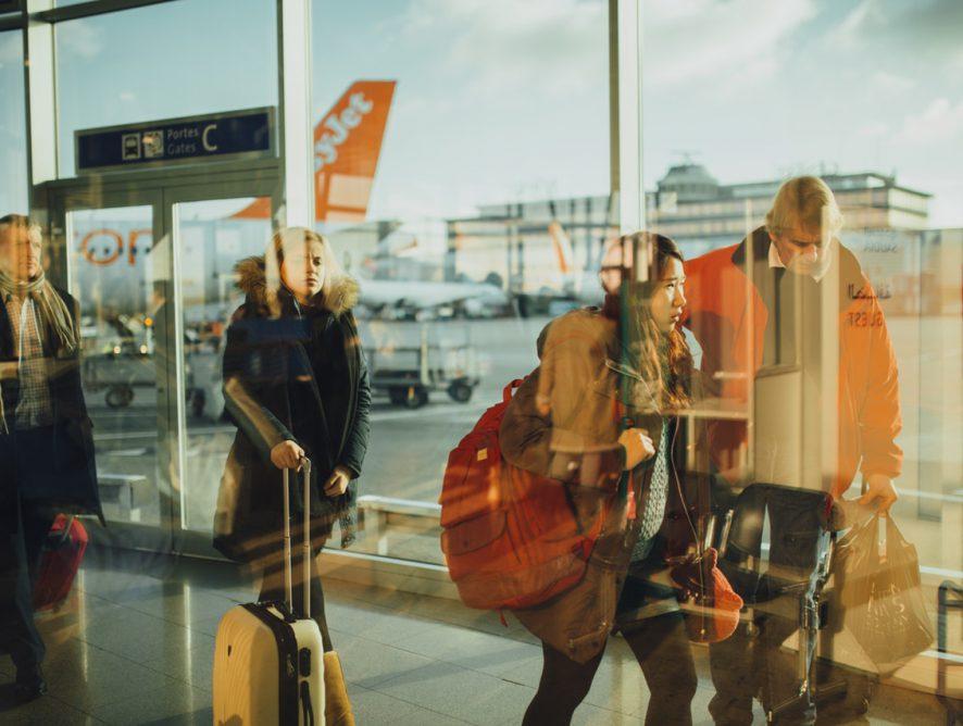 Rejser som studerende behøver ikke at være dyre