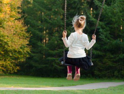 Løbehjul kan styrke dit barns balance