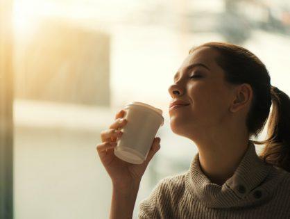 Sådan får du en god kaffe med i skole