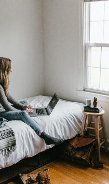 Et kompliceret boligmarked: Find en andelsbolig som studerende